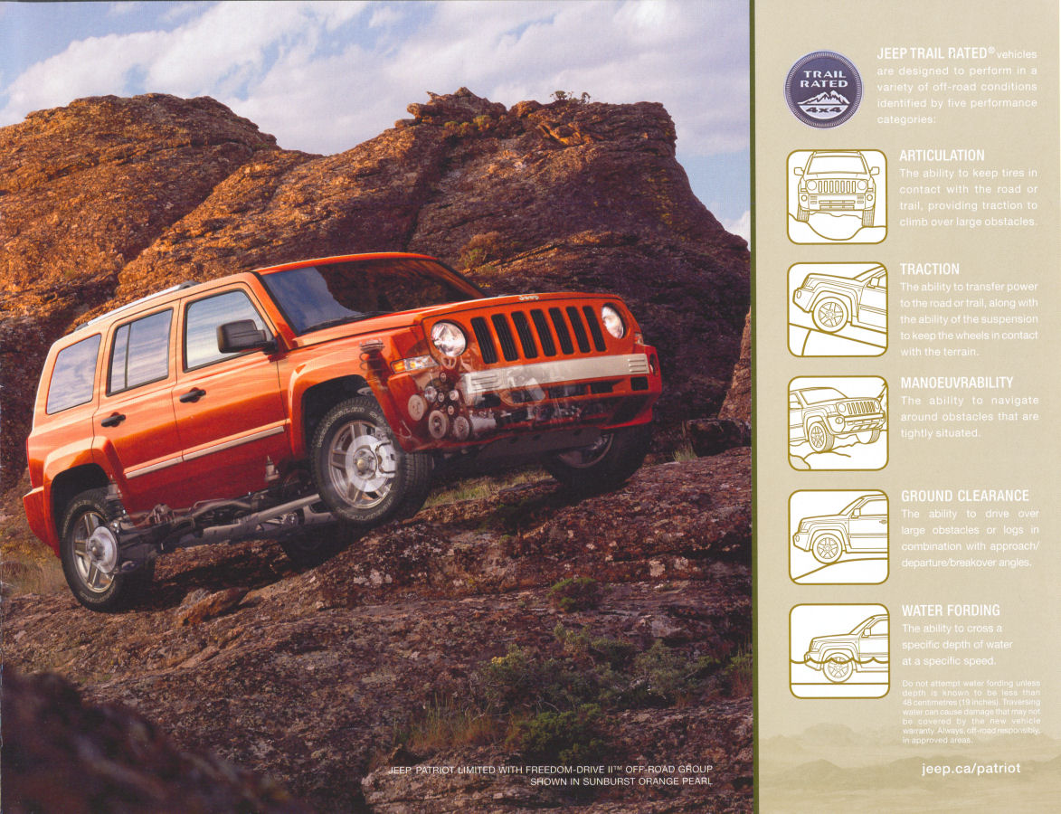2008 Jeep Patriot Brochure - p05.jpg